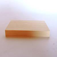Основа для декорирования 8х12 тип1 без отделки