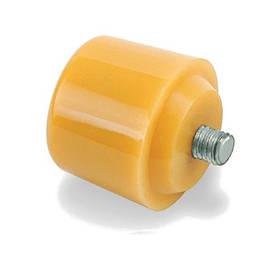 Насадка для молотка рихтовочного полиуретановая  TOPTUL HLAA3501