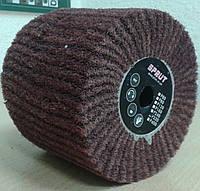 Круг Спрут-А лепестковый шлифовальный P320 КШЛ КЛ щетка из нетканного материала барабан Sprut