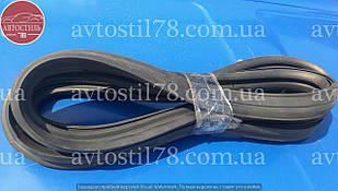Уплотнитель крышки багажника Авео 3 Т-250 седан GM - 96648488