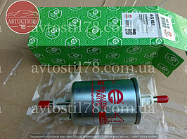 Фильтр топливный (инжектор) (клипса) Ланос