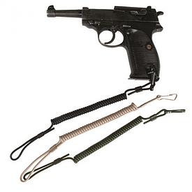 Тренчик для пистолета Mil-Tec Professional оливковый