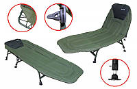 Кровать Fishing ROI Big Comfort Bedchair HXBC002