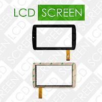 Тачскрин (touch screen, сенсорный экран) для планшета China-Tablet PC 7 MT70223-V1/Q8-8/M170213 V0/ZP9020-7/TOPSUN-C0089(C0B)/FHF-07003
