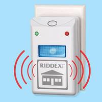 Отпугиватель Riddex, Ридекс от мышей,  (самый эффективный отпугиватель Ридекс)
