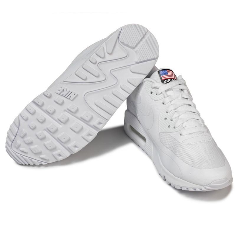 32057995 Кроссовки Nike Air Max 90 Hyperfuse USA FLAG: продажа, цена в Киеве ...