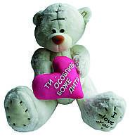 Іграшка-ведмедик №1