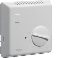 Термостат (терморегулятор) биметаллический EK052 Hager
