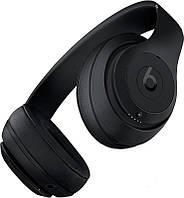 Наушники Beats by Dr. Dre Studio3 Wireless Matte Black Оригинал, фото 3