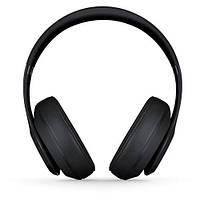 Наушники Beats by Dr. Dre Studio3 Wireless Matte Black Оригинал, фото 4