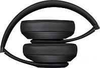 Наушники Beats by Dr. Dre Studio3 Wireless Matte Black Оригинал, фото 6