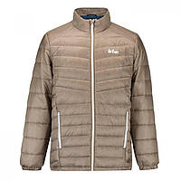 Пуховик Lee Cooper Lightweight Down Khaki - Оригинал