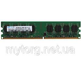 DDR2 1Gb PC6400 800Mhz Оперативная память Для INTEL и AMD