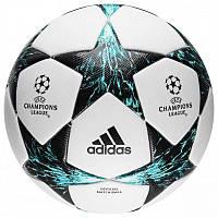 Мяч футбольный Adidas Football Champions League 2017/18 Match Ball, Adidas
