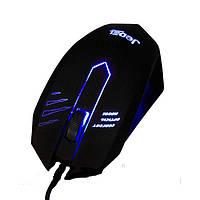 USB мышка MOUSE Jedel M20 проводная (45265)