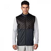 Жилет adidas Prime Golf Vest Grey/Black - Оригинал