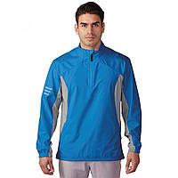 Лонгслив adidas WindStop Golf Bright Blue - Оригинал