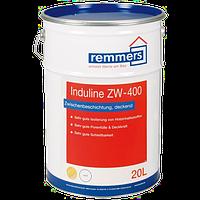 Изолирующий белый наполняющий водный грунт для окон INDULINE ZW-400