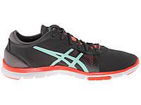 Женские кроссовки Asics Gel - Fit Nova Оригинал для бега тренировок синие  Асикс 991189676f346