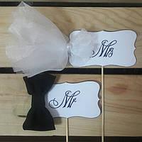 Топперы Свадебные