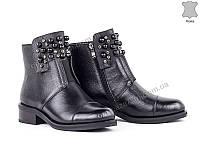 Ботинки женские Allshoes 138470 (36-41) - купить оптом на 7км в одессе