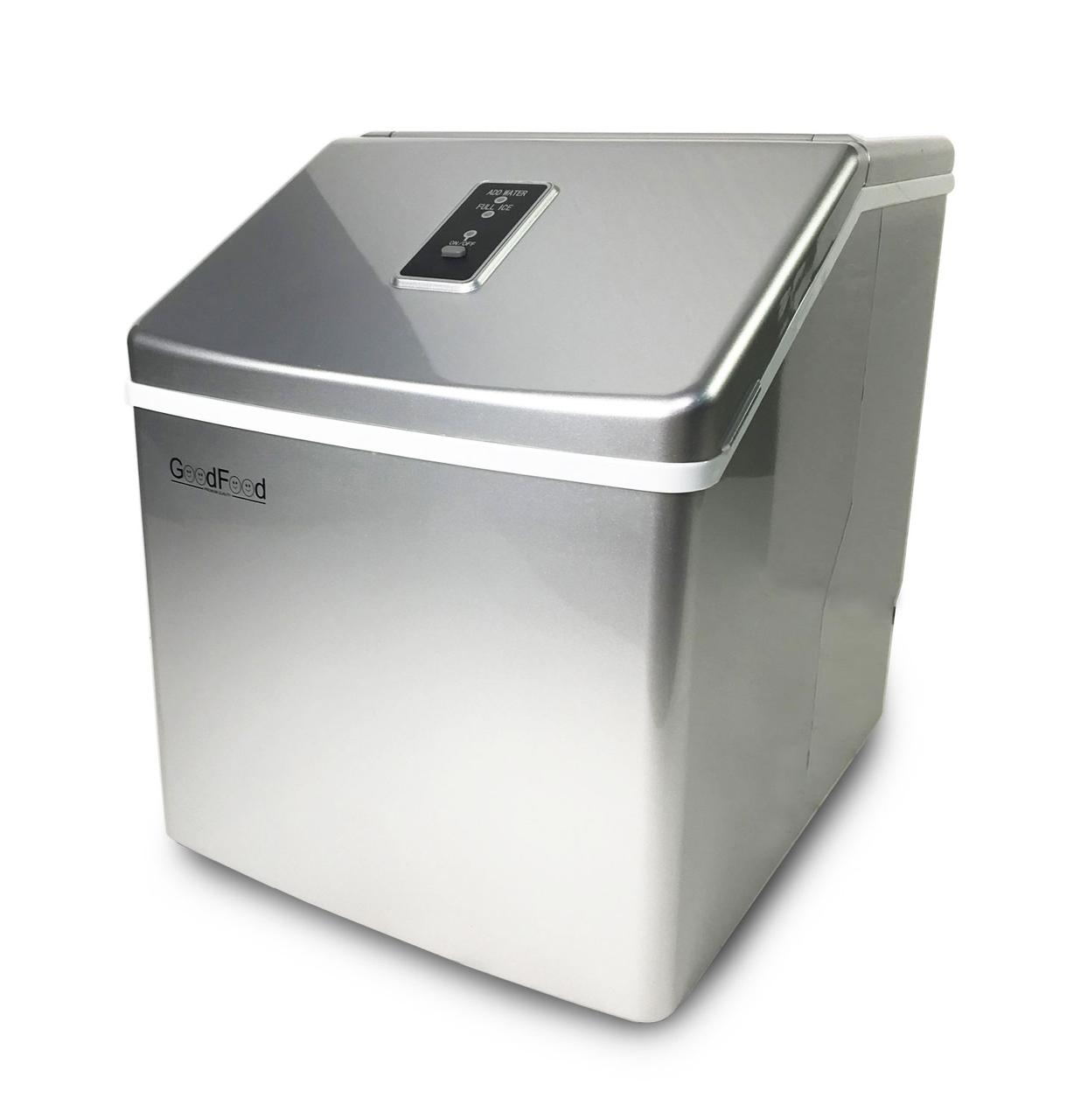 Льдогенератор GoodFood IM18C