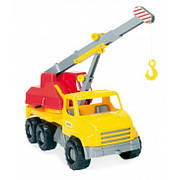 Wader City Truck Кран 32600