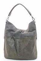 535271dd3aa8 Женская сумка David Jones 75636-1 D.Grey купить женскую сумку Девид Джонс