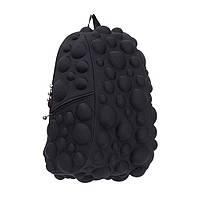 Рюкзак MadPax Bubble Full Black Multi (KAB24485050)