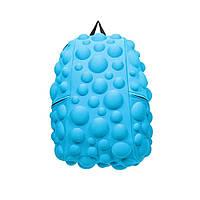 Рюкзак MadPax Bubble Full Голубой (KAA24484818)