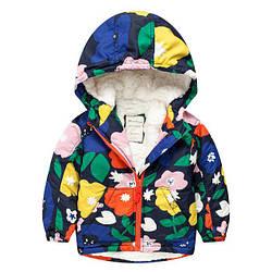 Какую куртку купить девочке на зиму?