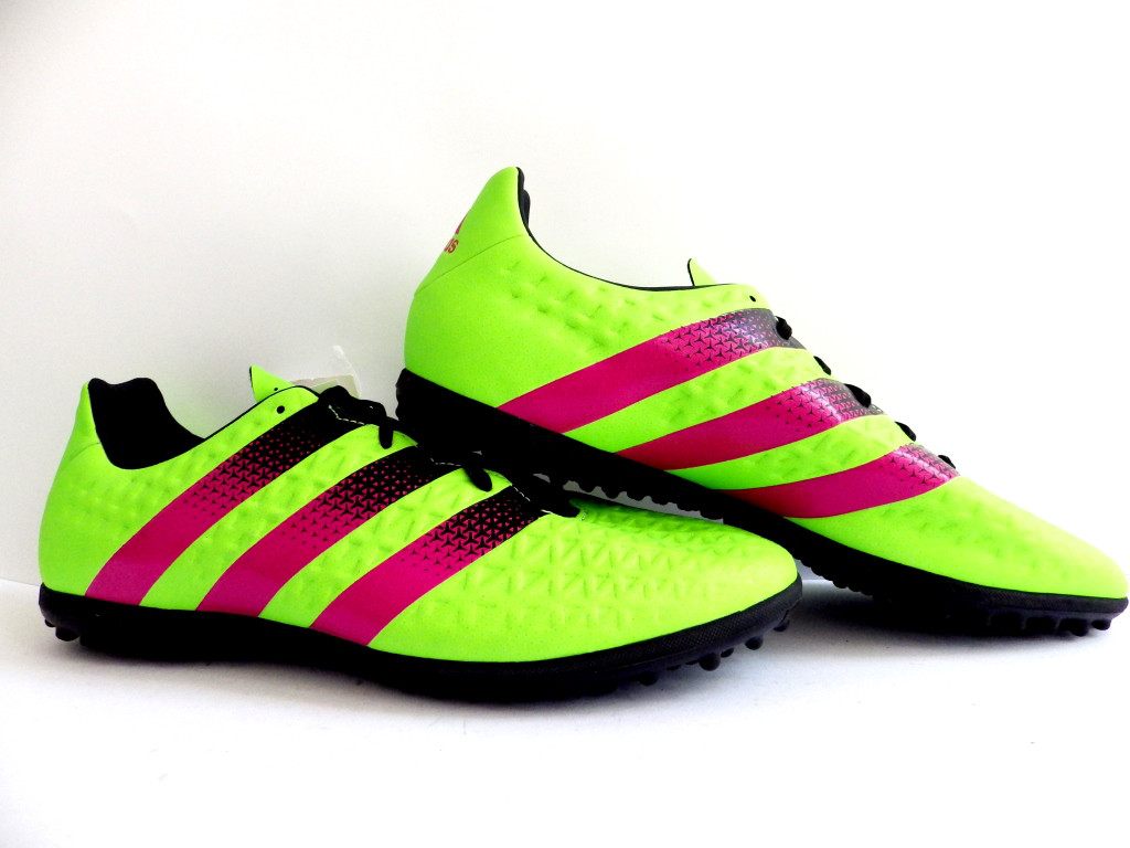 Сороконожки Adidas ACE 16.3 TF 100% Оригинал  (сток) original копы адидас