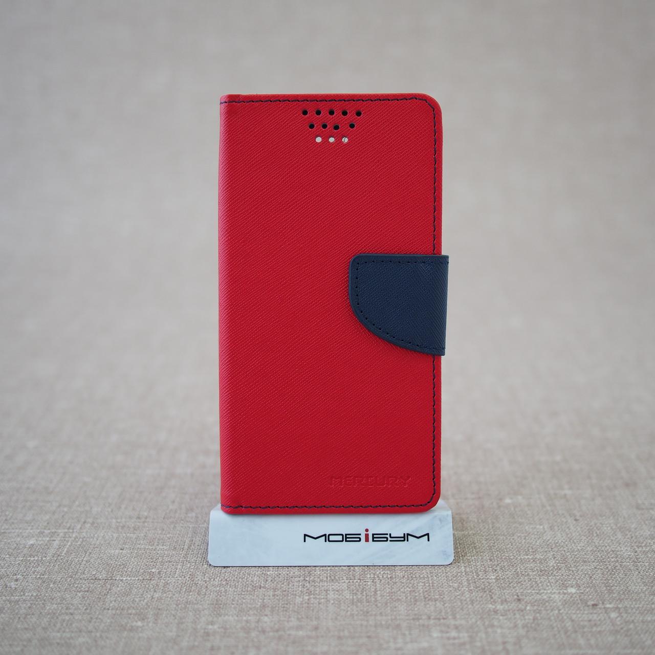 Чехол универсальный 5.0 red