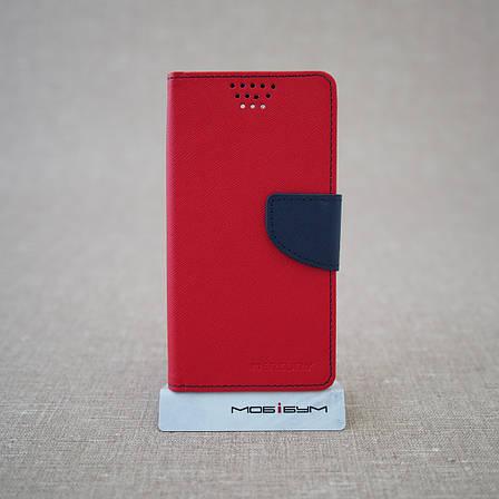 Чехол универсальный 5.0 red, фото 2