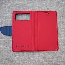 Чехол универсальный 5.0 red, фото 3