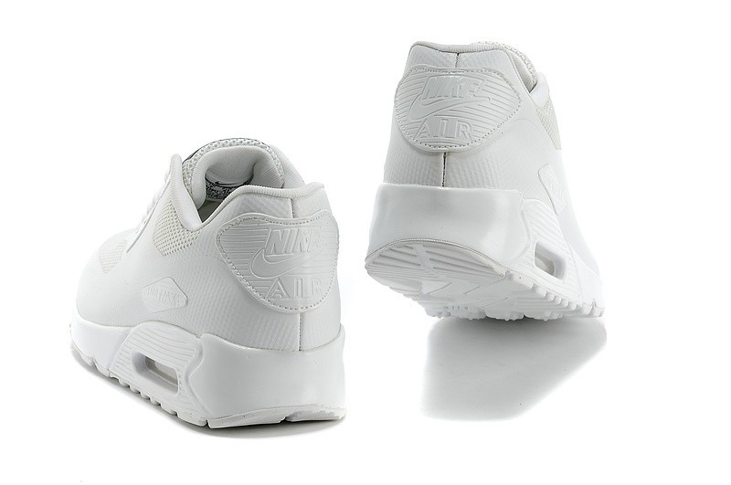 74613024 Кроссовки Nike Air Max 90 Hyperfuse USA FLAG белые: продажа, цена в ...
