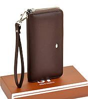 dd8c1fa17126 Женский кошелек SERGIO TORRETTI W38 coffee дешево кошельки женские кожзам  оптом и в розницу