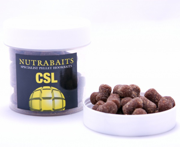 Пеллетс Nutrabaits CSL Pellet Hook Bait - 10mm