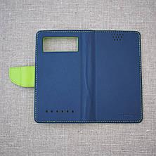 Чехол универсальный 5.2 blue, фото 3