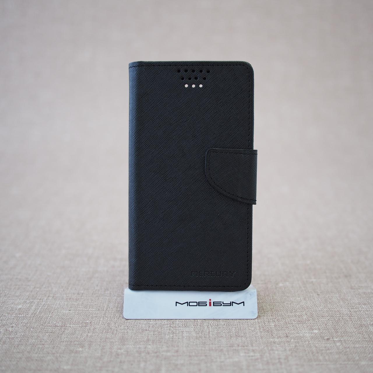 Чехол универсальный 5.0 black