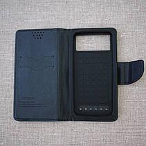 Чехол универсальный 5.0 black, фото 2