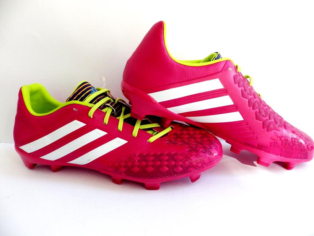 Бутсы Adidas Predator Absolado LZ Trx FG 100% Оригинал р-р 45 (29 см) (сток) original копы адидас