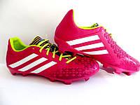 Бутсы Adidas Predator Absolado LZ Trx FG 100% Оригинал р-р 45 (29 см) (сток) original копы адидас, фото 1
