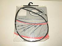 Трос ручника на Рено Трафик  01> (левый) LINEX (Польша) 320182