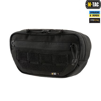 M-Tac сумка-напашник Elite Black, фото 2