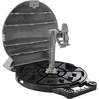 Игровой набор (кейс) Hot Wheels Star Wars Звезда Смерти Hot Wheels™ Star Wars, Death Star Play Case, Play