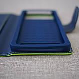 Чехол Goospery Fancy Diary Universal 5.2 green [копия], фото 6
