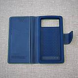 Чехол Goospery Fancy Diary Universal 5.2 green [копия], фото 4