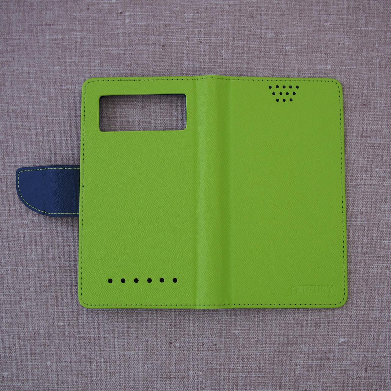 Goospery Fancy Diary Universal 5.2 green