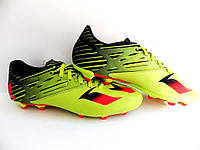 Бутсы Adidas Messi 15.3 FG/AG 100% Оригинал р-р 46 (29,5 см) (сток) original копы адидас, фото 1